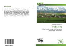 Bellinzona kitap kapağı