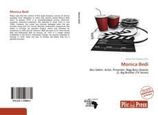 Buchcover von Monica Bedi