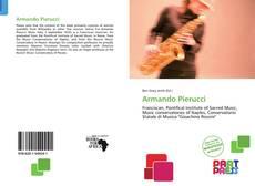 Bookcover of Armando Pierucci