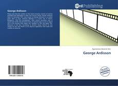 Bookcover of George Ardisson
