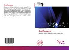 Capa do livro de Oscilloscoop