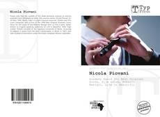 Couverture de Nicola Piovani