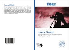 Bookcover of Laura Chiatti
