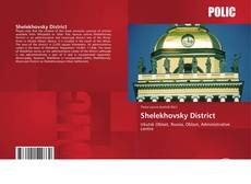 Buchcover von Shelekhovsky District