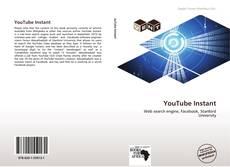 Обложка YouTube Instant