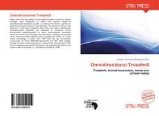 Copertina di Omnidirectional Treadmill