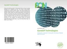 Bookcover of Gandalf Technologies