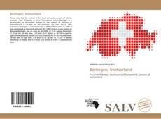 Bookcover of Berlingen, Switzerland