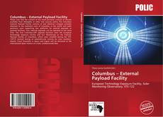 Bookcover of Columbus – External Payload Facility
