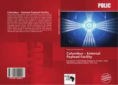 Copertina di Columbus – External Payload Facility