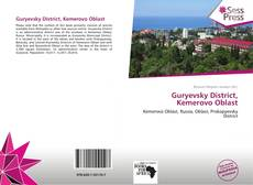 Bookcover of Guryevsky District, Kemerovo Oblast