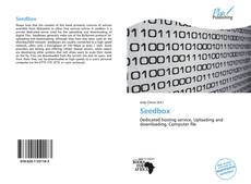 Bookcover of Seedbox