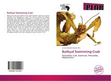 Bookcover of Bathyal Swimming Crab