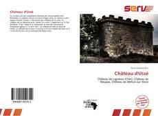 Couverture de Château d'Ussé
