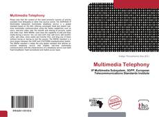 Copertina di Multimedia Telephony