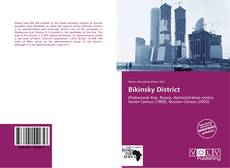 Copertina di Bikinsky District