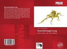 Portada del libro de Branchiostegal Lung