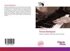 Buchcover von Teresa Rampazzi