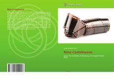 Capa do livro de Nino Castelnuovo