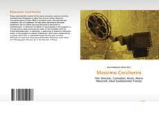 Bookcover of Massimo Ceccherini