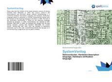 Bookcover of SystemVerilog