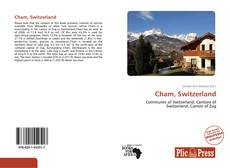 Couverture de Cham, Switzerland