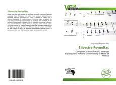 Capa do livro de Silvestre Revueltas