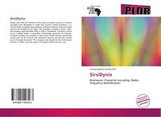 Bookcover of SirsiDynix
