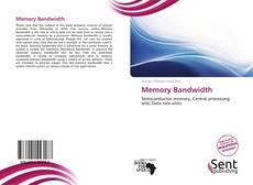 Portada del libro de Memory Bandwidth