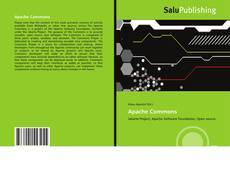 Bookcover of Apache Commons