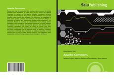 Обложка Apache Commons