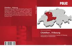 Bookcover of Châtillon , Fribourg