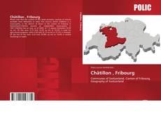 Capa do livro de Châtillon , Fribourg