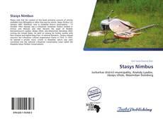 Stasys Nimbus kitap kapağı