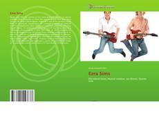 Bookcover of Ezra Sims