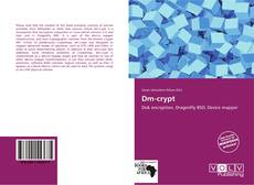 Bookcover of Dm-crypt