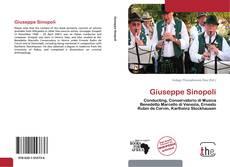 Giuseppe Sinopoli kitap kapağı