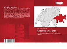 Bookcover of Chesalles- sur -Oron