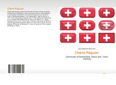 Portada del libro de Chêne-Pâquier