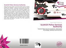 Buchcover von Scottish Police Services Authority
