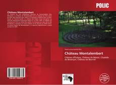 Couverture de Château Montalembert