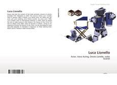 Portada del libro de Luca Lionello