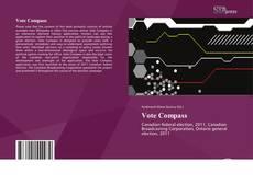 Bookcover of Vote Compass