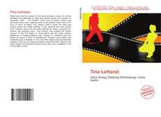 Copertina di Tina Lattanzi