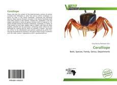 Bookcover of Coralliope