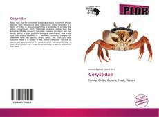 Bookcover of Corystidae