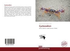 Borítókép a  Cyclozodion - hoz