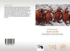 Bookcover of Cymo (crab)