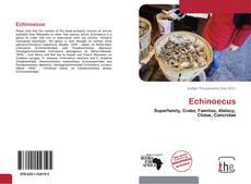 Buchcover von Echinoecus
