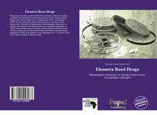 Bookcover of Eleonora Rossi Drago
